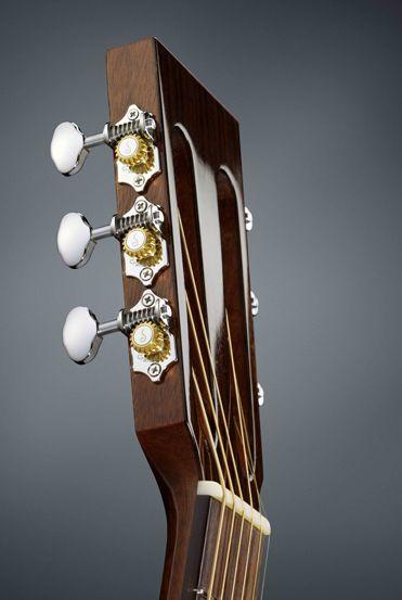 Grandtune Superior Tuning Machines Guitar Tuning