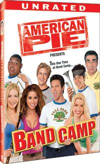 American Pie Presents Band Camp With Images American Pie