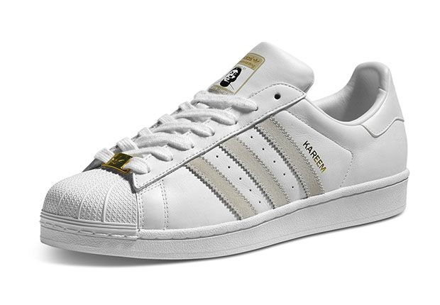 adidas Superstar \u201cKareem Campbell\u201d
