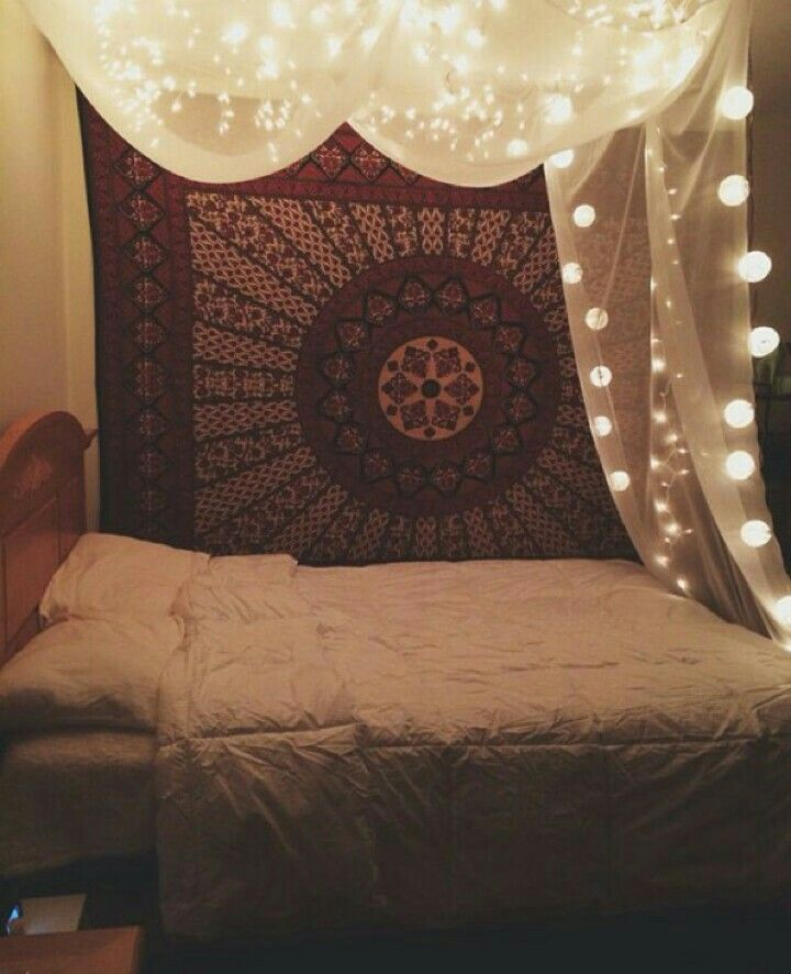 the room #decor #bed #room