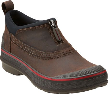 Buy the Clarks Muckers Ridge women's boots at PlanetShoes.com. Shop for  Clarks on