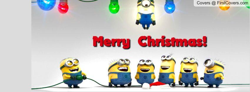 Minion Christmas Wallpaper