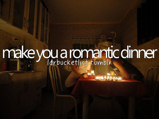 I love doing this for him or when he does it for me.