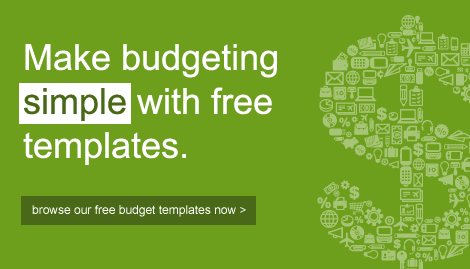 Templates For All Of Your Needs Calendars Budgeting Business