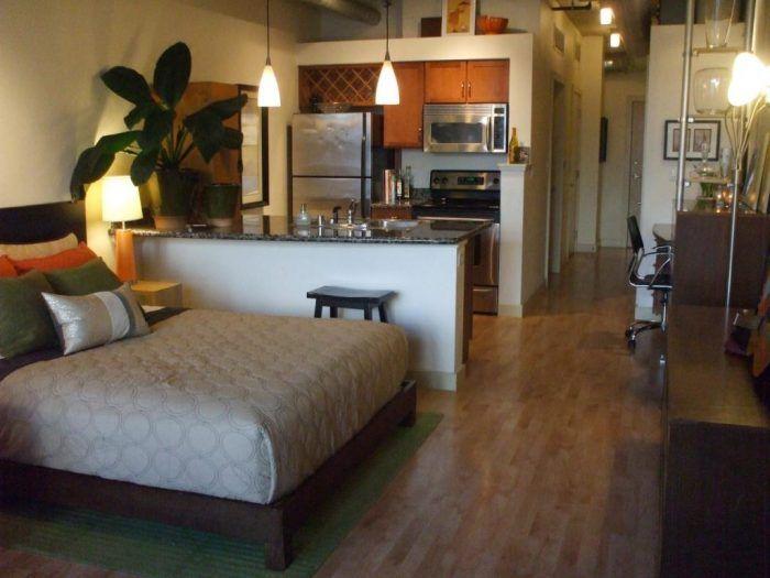 Studio Apartment Definition - Apartment Decorating Ideas