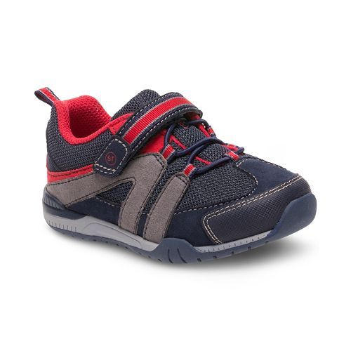 Stride Rite Moss Toddler Boys Sneakers Boys Sneakers Toddler Shoes Boys Shoes