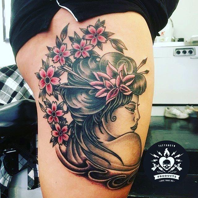 Artistic Tattoo Lille repost @tattoocyn #tattoo#tattoocynartist henke lille