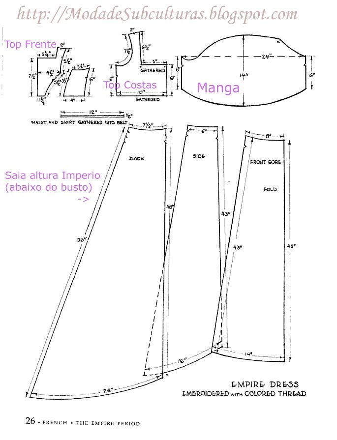 Pin about Vintage sewing patterns on របៀបកាត់រ៉ូប