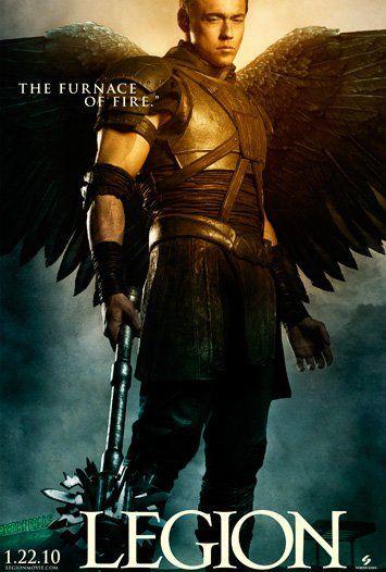 Angeln In Legion
