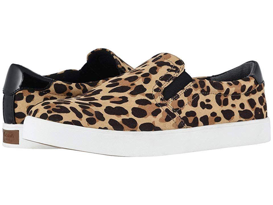 Madison Women's Slip on Shoes Tan