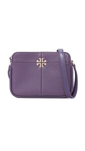 988a6ef6f458 TORY BURCH Ivy Micro Zip Cross Body Bag.  toryburch  bags  shoulder bags