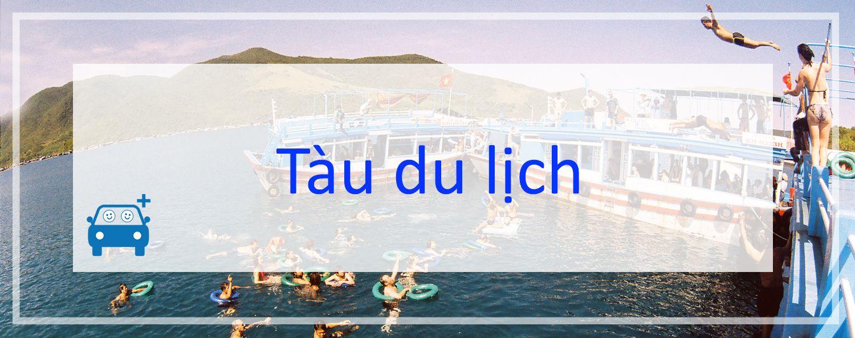 Thuê tàu thuyền du lịch Phú Quốc