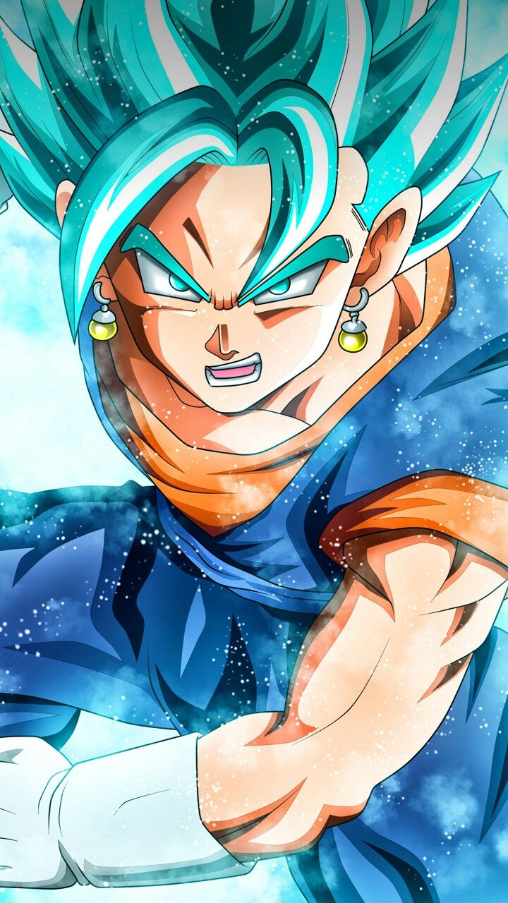 Download Goku Live Wallpaper for android, Goku Live
