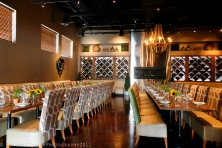 Private Dining Room At My Favorite Restaurant L'andananot Only Alluring Boston Private Dining Rooms Design Decoration