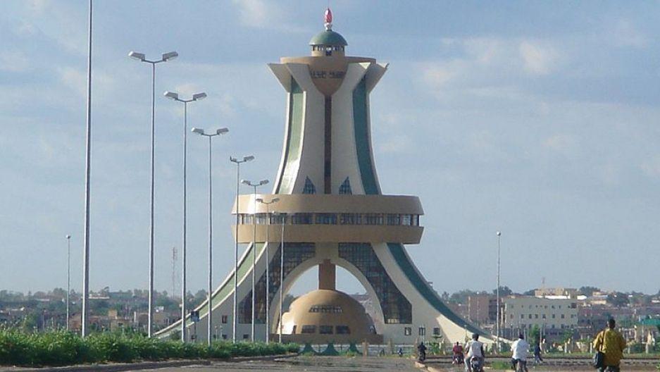 Ouagadougou Capital de Burkina Faso Ouagadougou