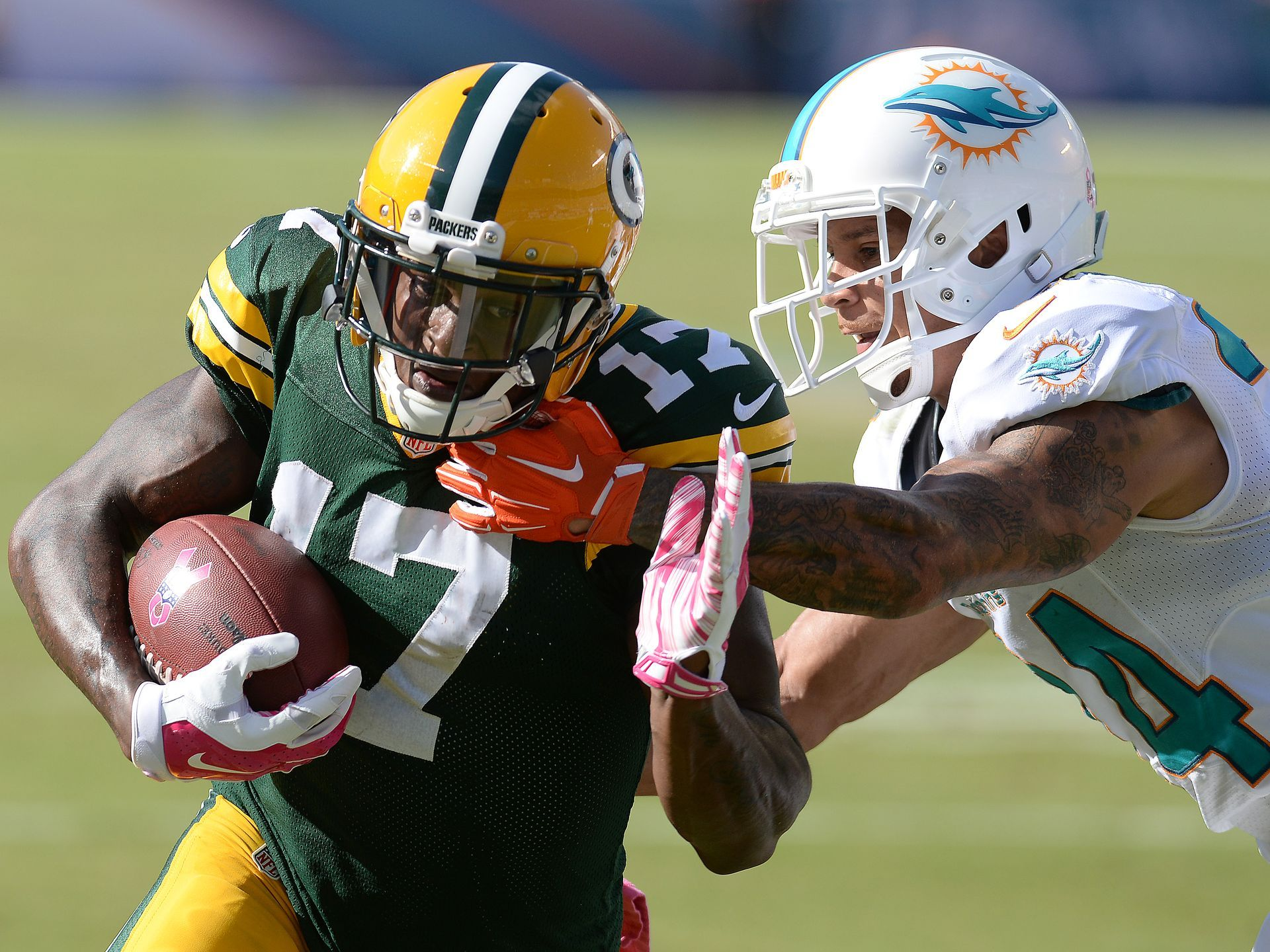 Week 6 Green Bay Packers 27 Miami Dolphins 24 In 2020 Green Bay Packers Green Bay Packers