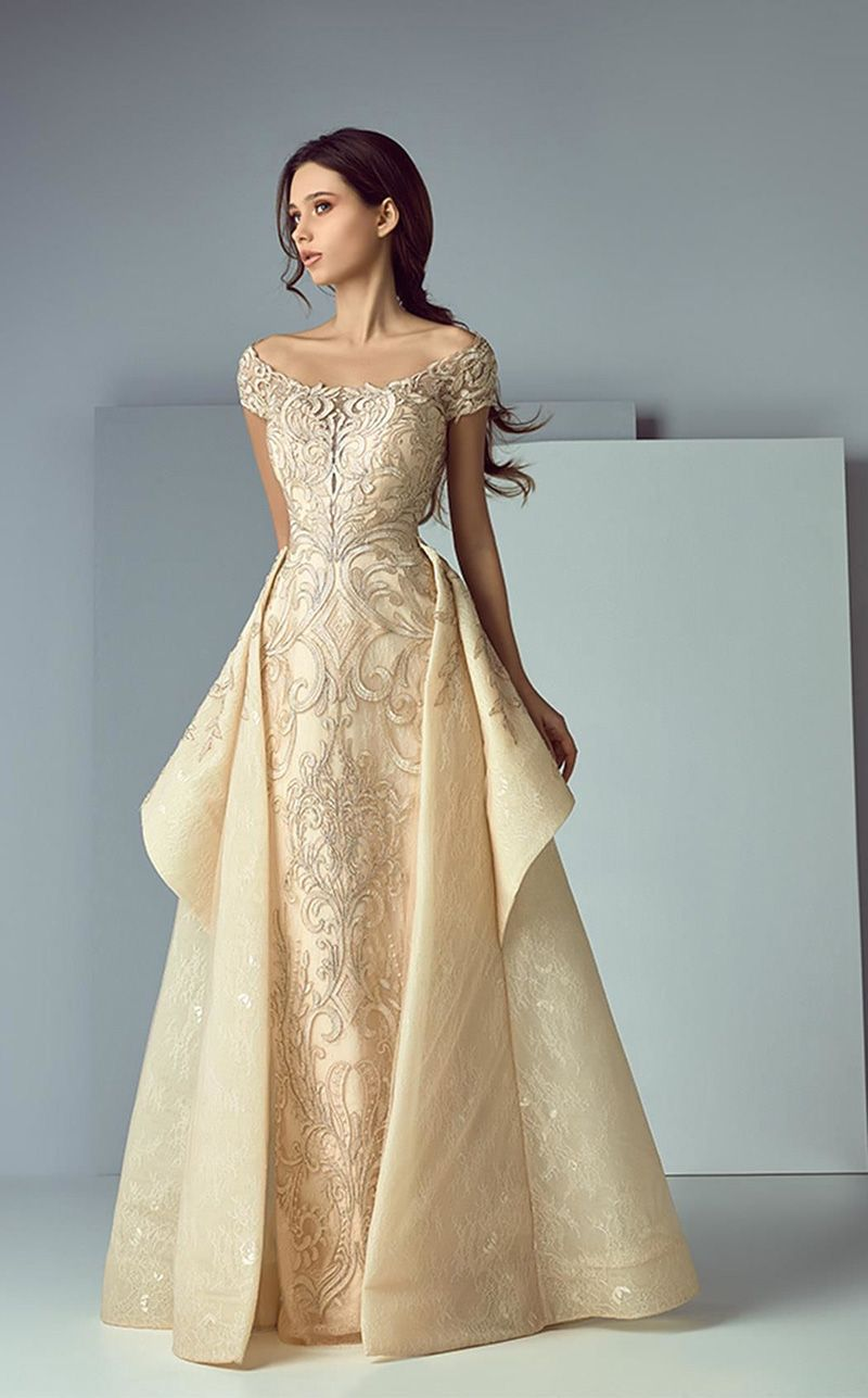Para la boda, graduación o una noche de fiesta… 31 ideas de vestidos ...