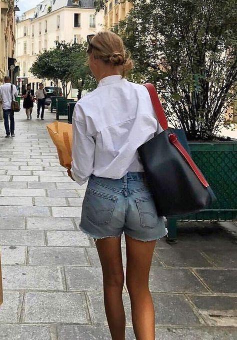 Photo of Bien porter ton short à 40ans