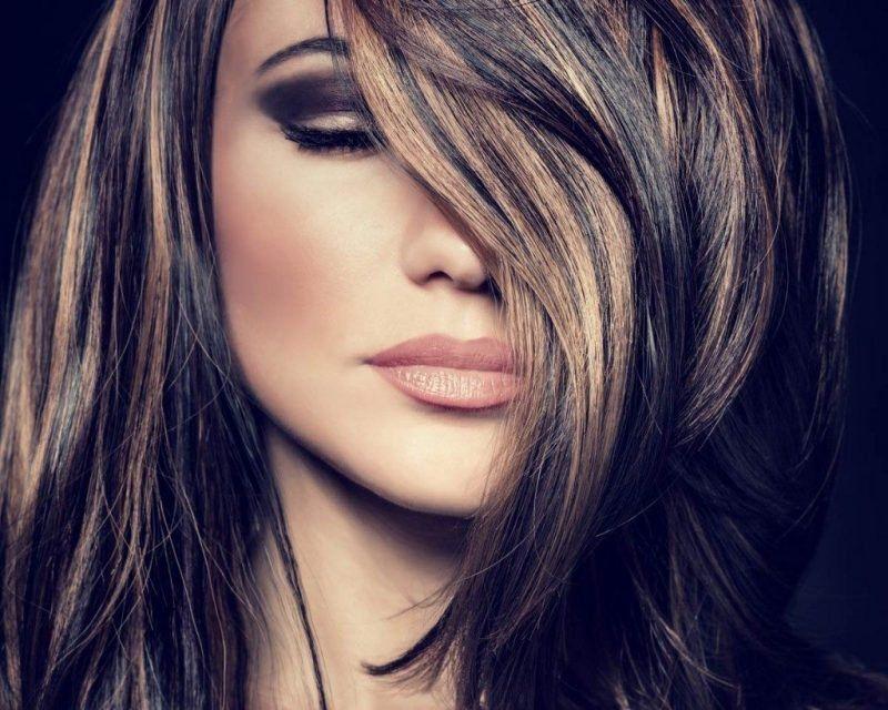Balayage selber machen und 54 Trend Looks - Frisurentrends