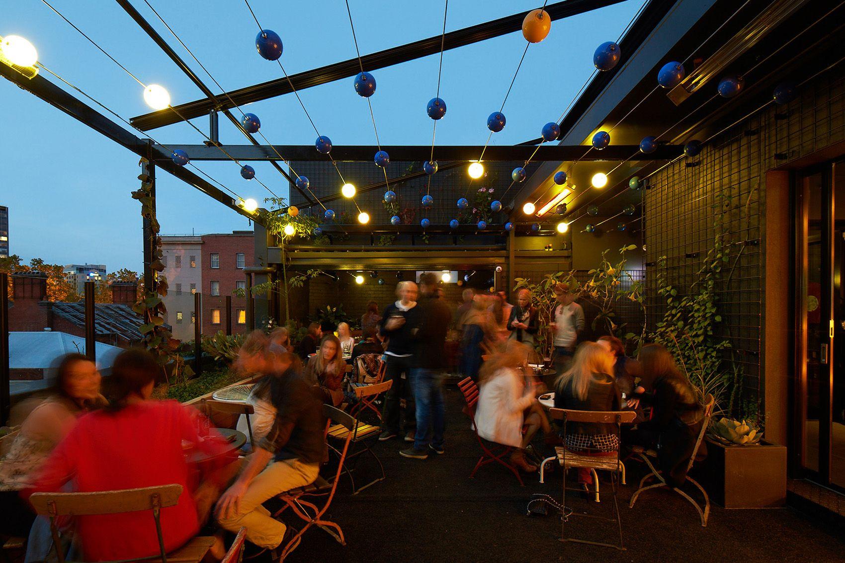 Gallery - Loop Roof Rooftop Cocktail Bar & Garden Melbourne | Rooftop Bar, Best Rooftop Bars, Rooftop