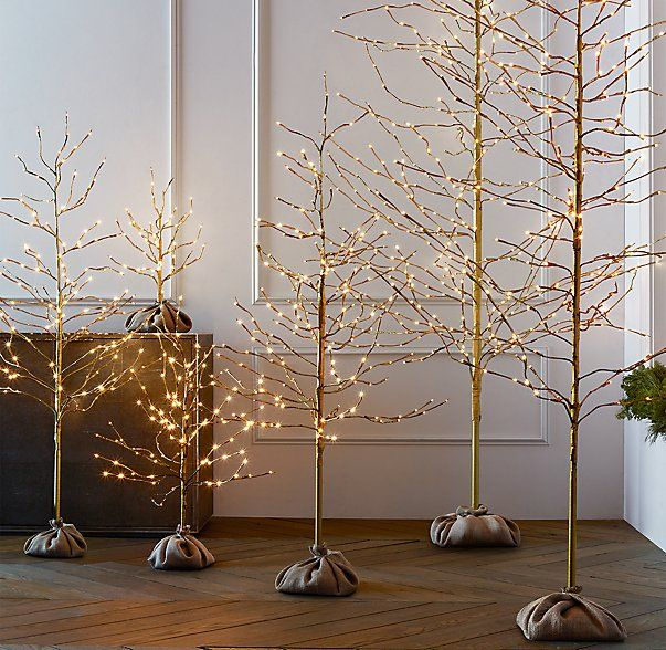 Where To Buy Christmas Decorations Year Round: So Cute! Think I Could Have This As Year-round Decor? Gold