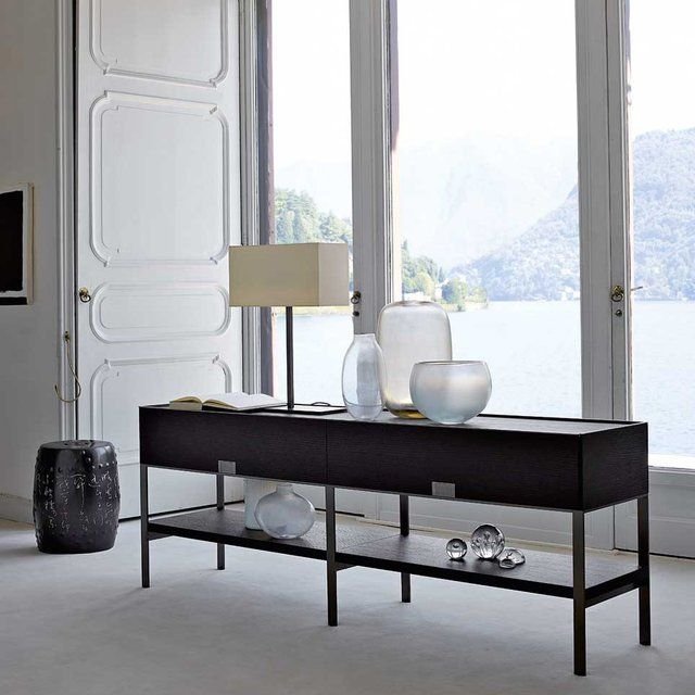 Eracle Console Table by Maxalto