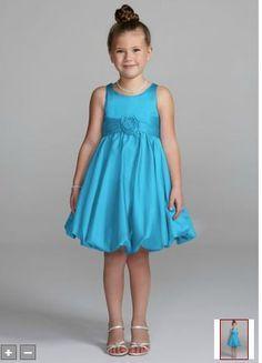 Image Result For Malibu Color Flower Dresses