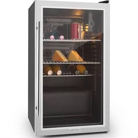 getränkekühlschrank 166 liter mit glastür - Google-Suche | living ...