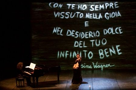 Opera IT 2012/2013 Wagner Circus
