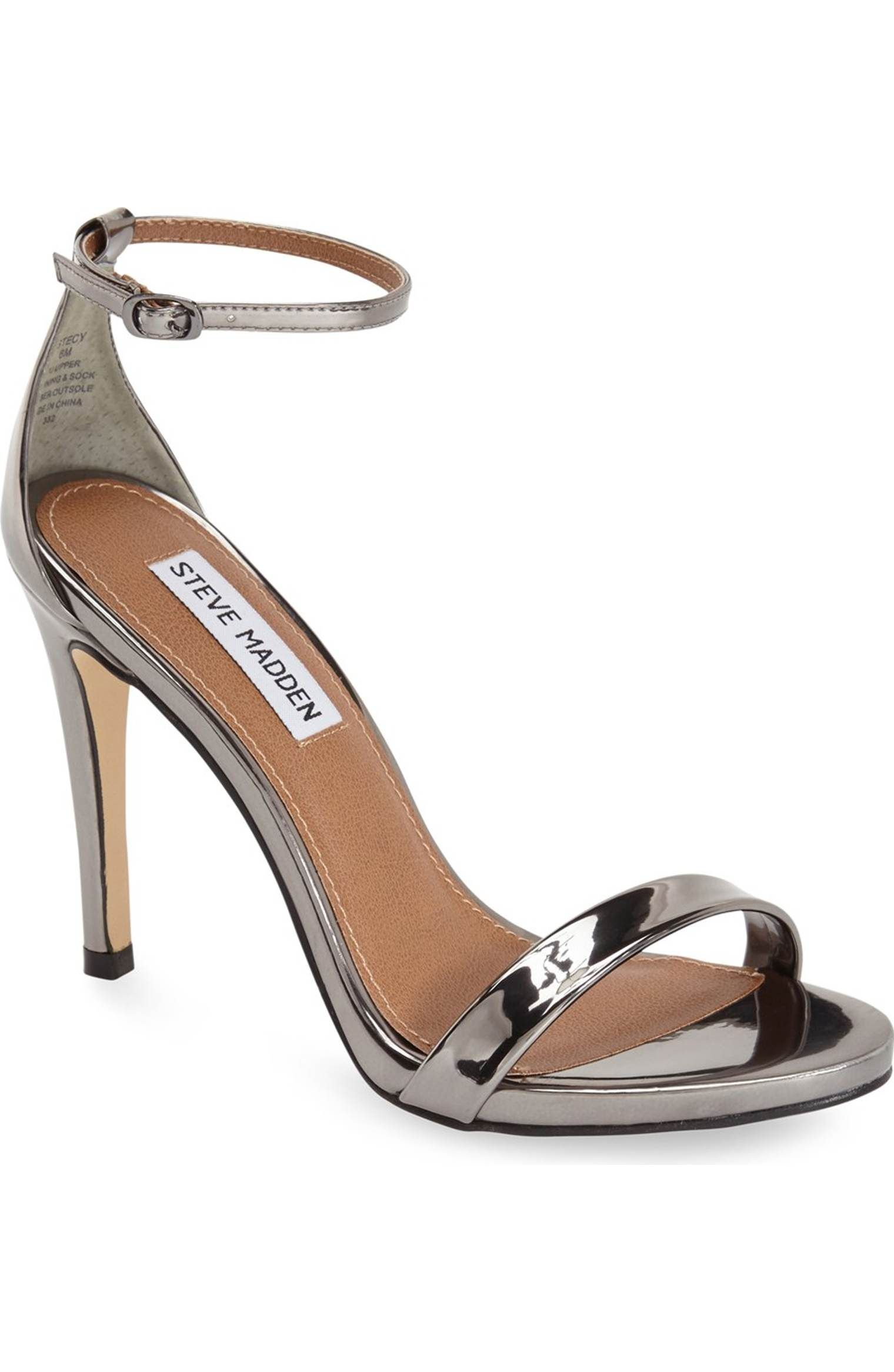 a27c25cb15f Main Image - Steve Madden 'Stecy' Sandal (Women) | Shoes | Steve ...