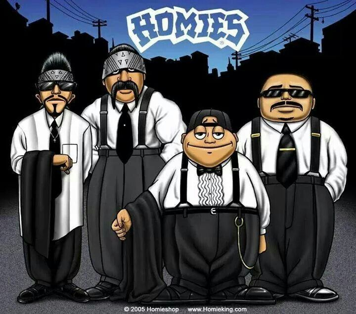 homies for life164 puppet pinterest chino