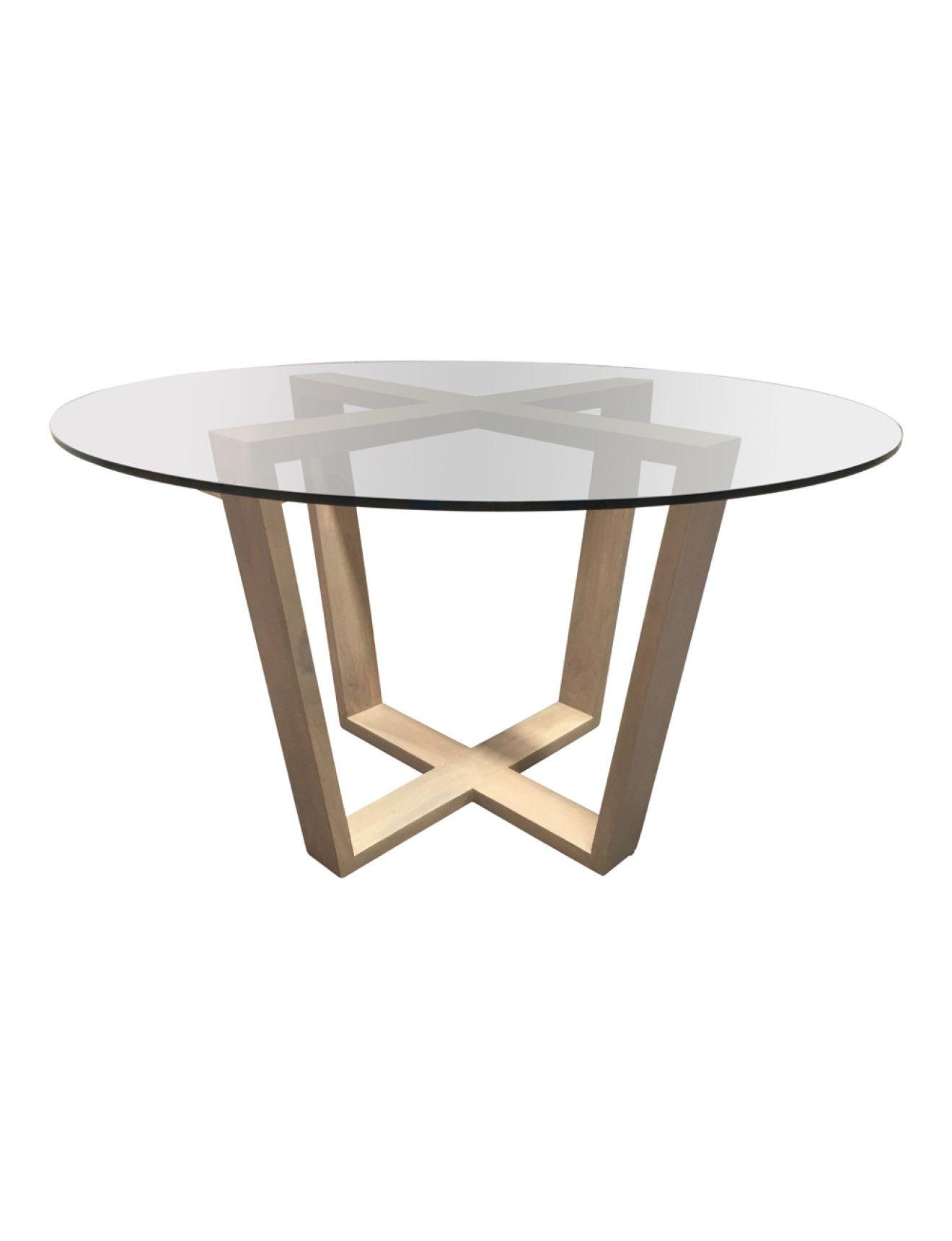 Martine Round Dining Table | David Jones