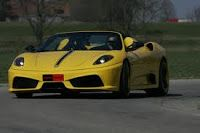 Mobil Terbaik Dunia Mobil Novitec Scuderia Spider 16m 2009 Ferrari Mobil