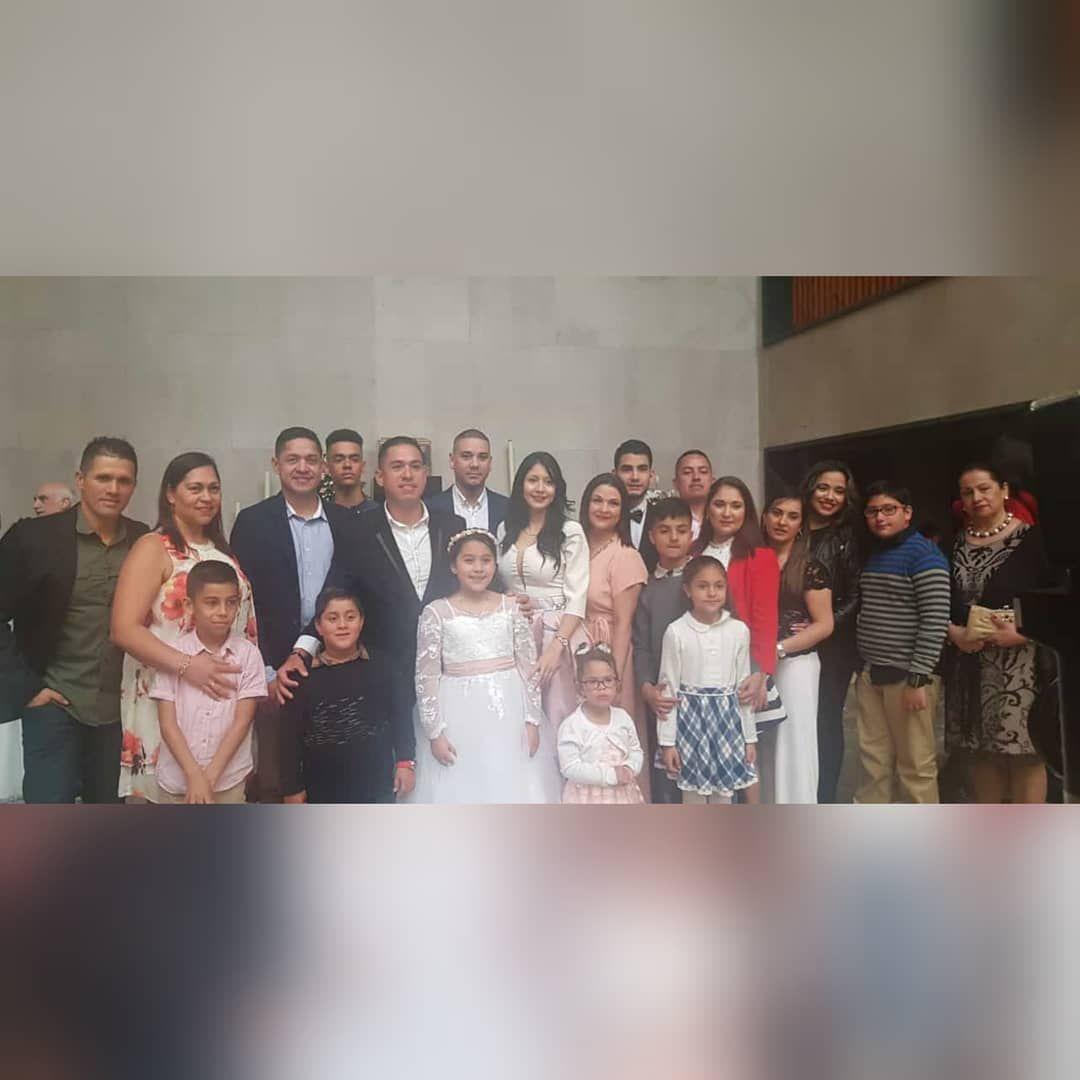 Primera Comunion De Mi Hija Nathalie Cardona Rodriguez