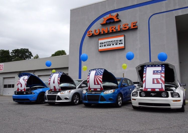 Car Campers Boats And More Www Sunrisecampingcenter Com