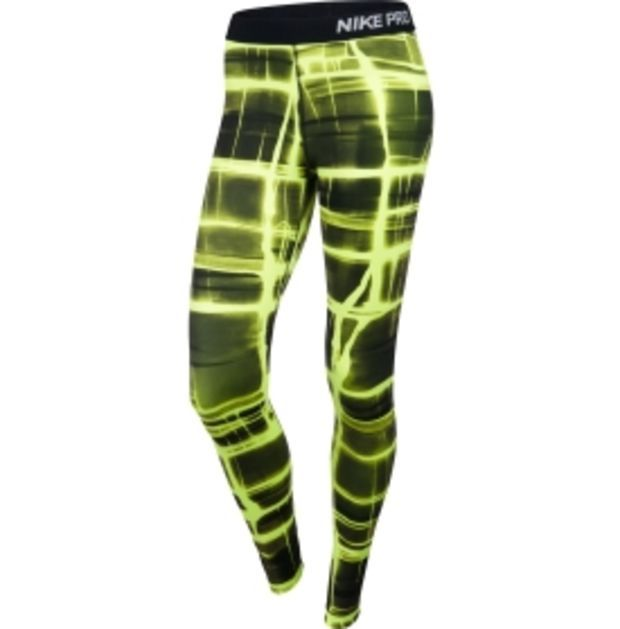 e58d749798 Nike Women's Pro Core Compression Printed Tights Dick's Sporting Goods
