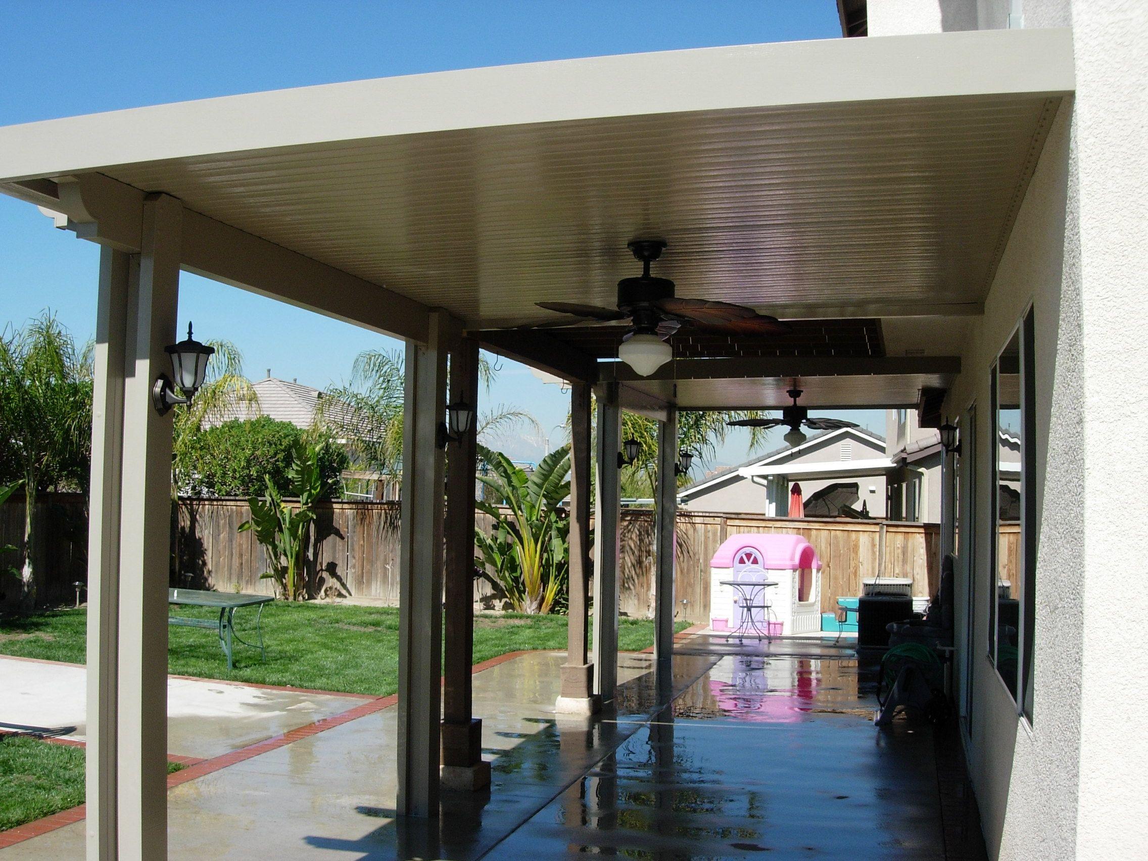Aluminum Patio Cover Pictures Duralum Outdoor Remodel Backyard