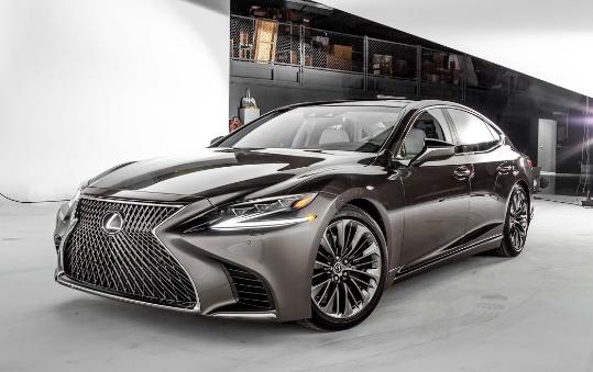2019 Lexus Ls 500 F Sports Specs Price Redesign It Is Conceivable To Tell Aside From The New 2019 Lexus Ls 500 F Spor Lexus Ls Best Luxury Cars Lexus Sedan