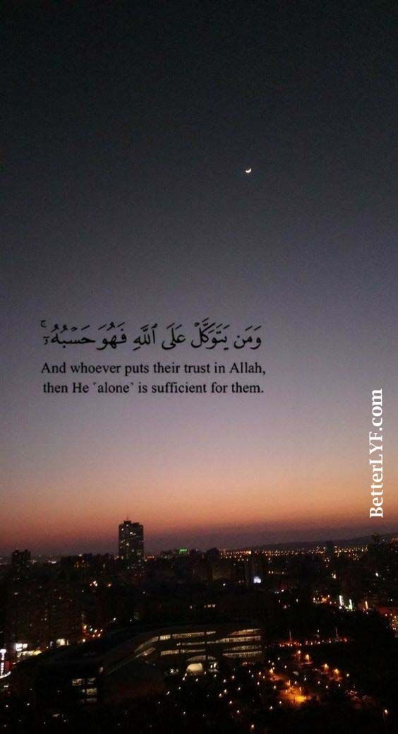 Islamic Quotes From Quran