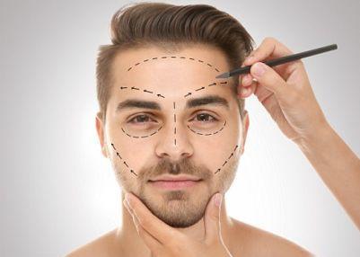 A boom in male plastic surgery between Millennial men: http://ift.tt/2tB4Sje