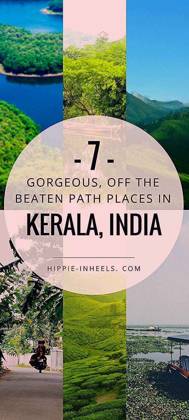 Photo of 7 Offbeat Travel Destinations to Visit in Kerala That Will Blow Your Mind! – Hippie In Heels