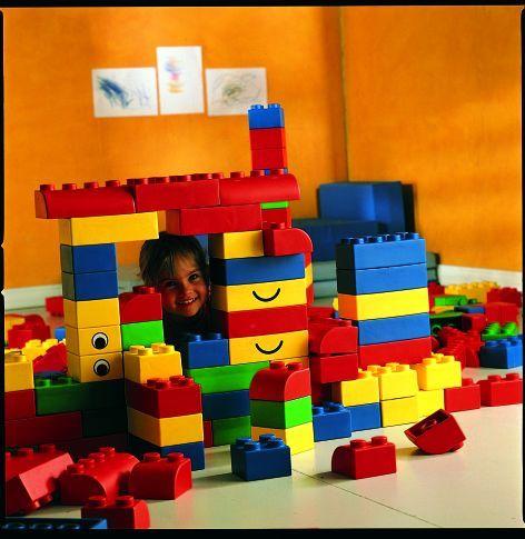 Large LEGO Blocks. Giant Soft building blocks for children ...