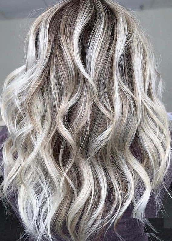 Amazing Blonde Hair Color Tones And Shades For Women 2020 Bright Blonde Hair Low Lights Hair Cool Toned Blonde Hair