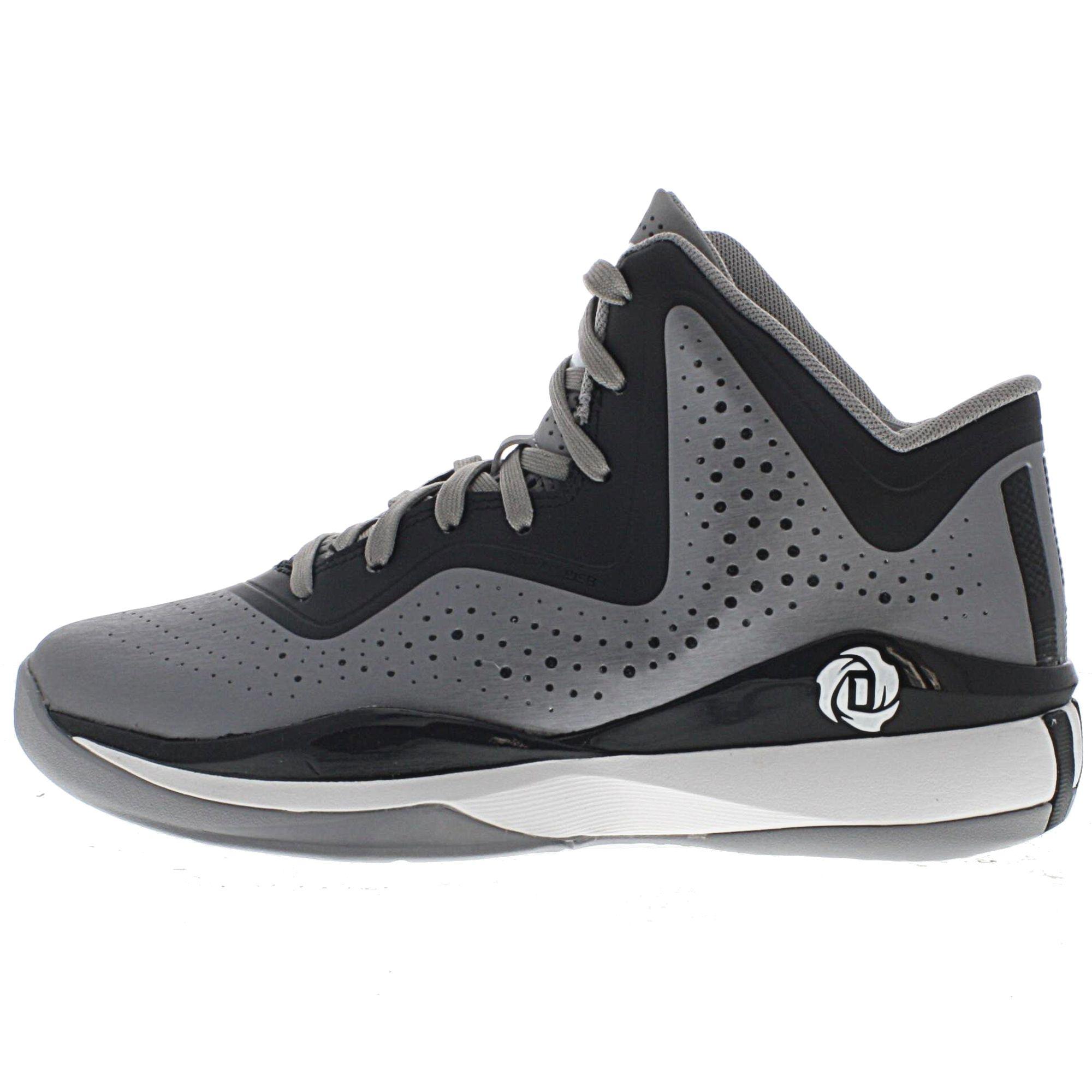 half off 99c1e 1dfb2 adidas Derrick Rose 773 III Jr Basketbol Ayakkabısı