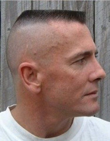 Flat Top 2 Found On Google A Haircuts In 2019 Flat Top Haircut