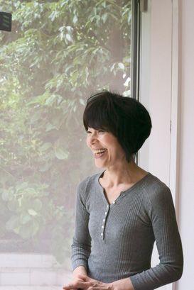 Harumi Kurihara Official Site Yutori No Kukan About Harumi 栗原はるみ はるみ 栗原はるみ レシピ
