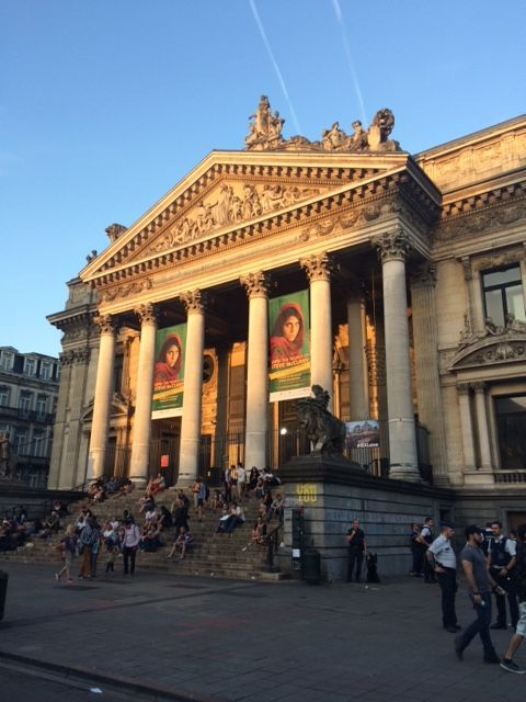 #bourse #bruxelles #brussels #brussel #expo #exhibition #SteveMcCurry #photographer #photography #amazing #now #come #and #see #discover #travel #world