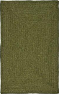 #green #rugs - Safavieh Braided BRD315A Green area rug