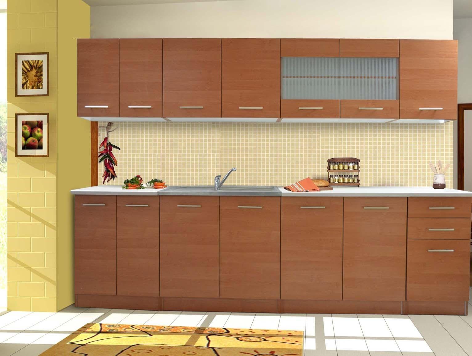 Zestaw Kuchenny Alan 2 6m Olcha Kitchen Cabinets Home Decor Kitchen