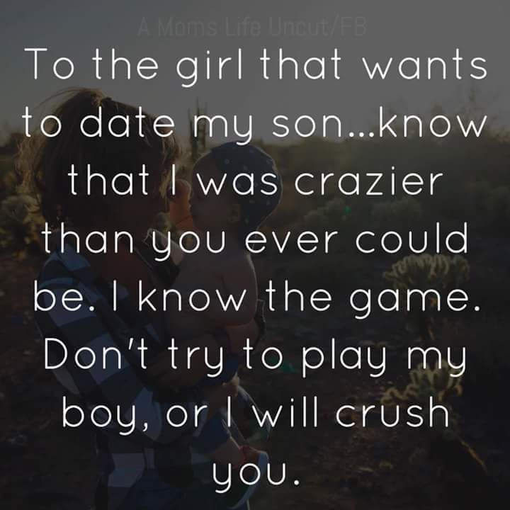 Pin By Erin Colleen On So True Mom Quotes Mother Son Quotes Son Quotes